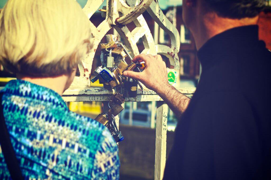 liffey-love-locks