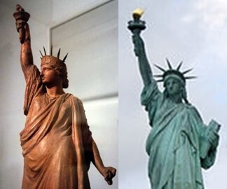 Original vs. Final Design