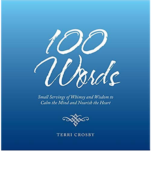 Terri's new book